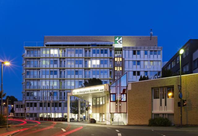 Westpfalz-Klinikum Kaiserslautern