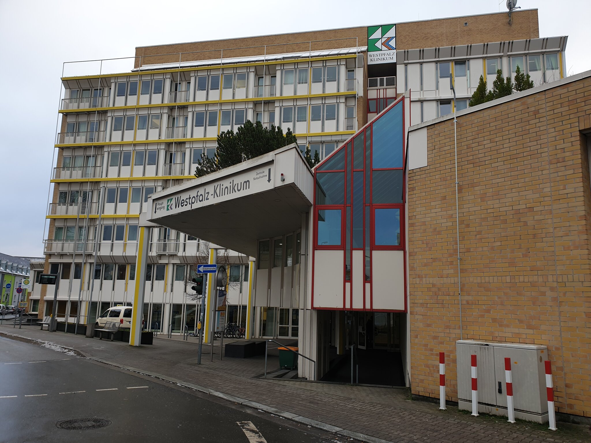 Westpfalz Klinik Kaiserslautern