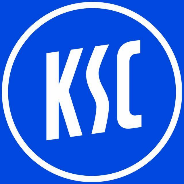 Karlsruher SC (KSC) - cover