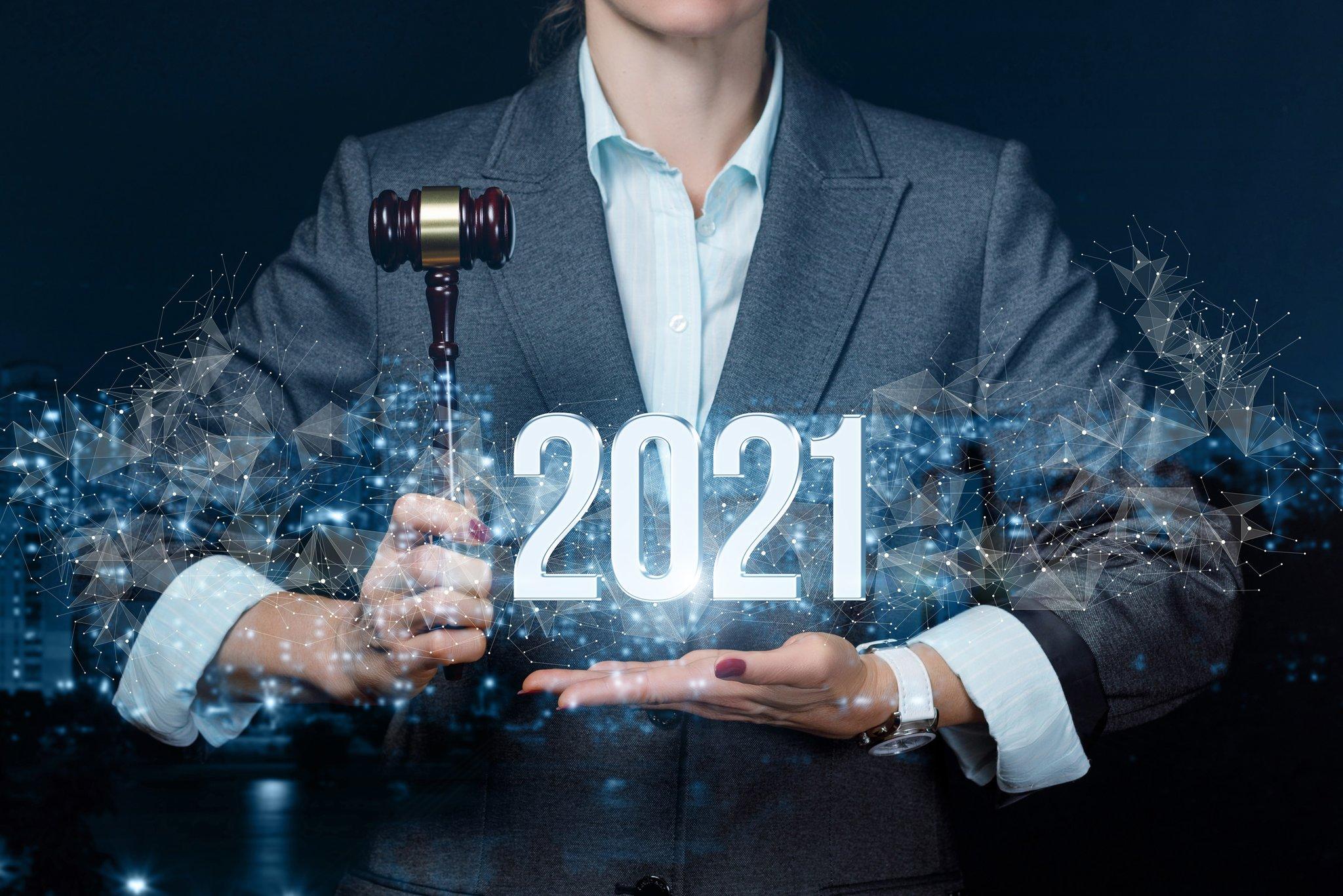 Neues Jahr - neue Gesetze: Was ändert sich 2021 ...