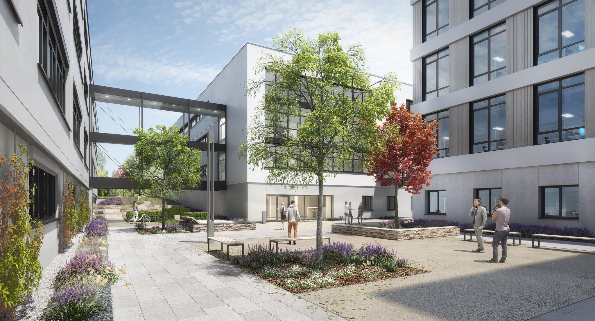 Suche Arbeit In Karlsruhe
