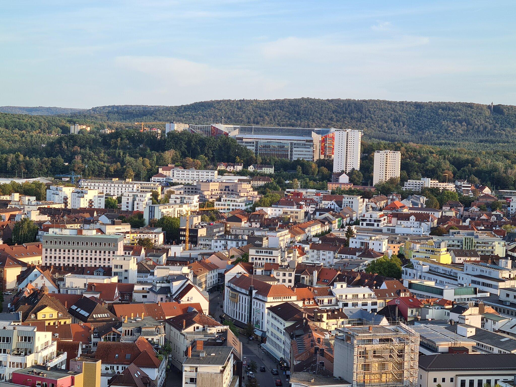 Kaiserslautern Aktuell