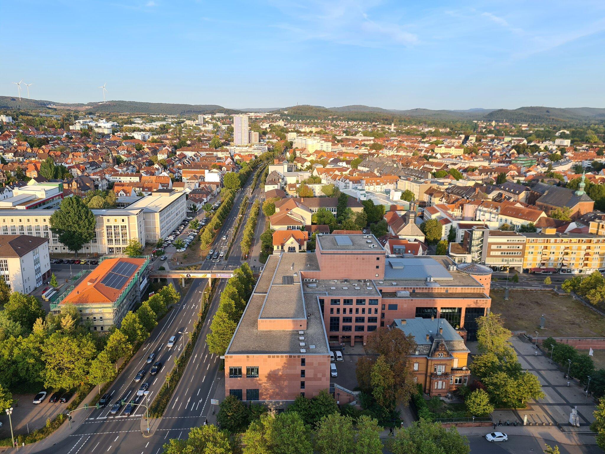 Kaiserslautern Ergebnis