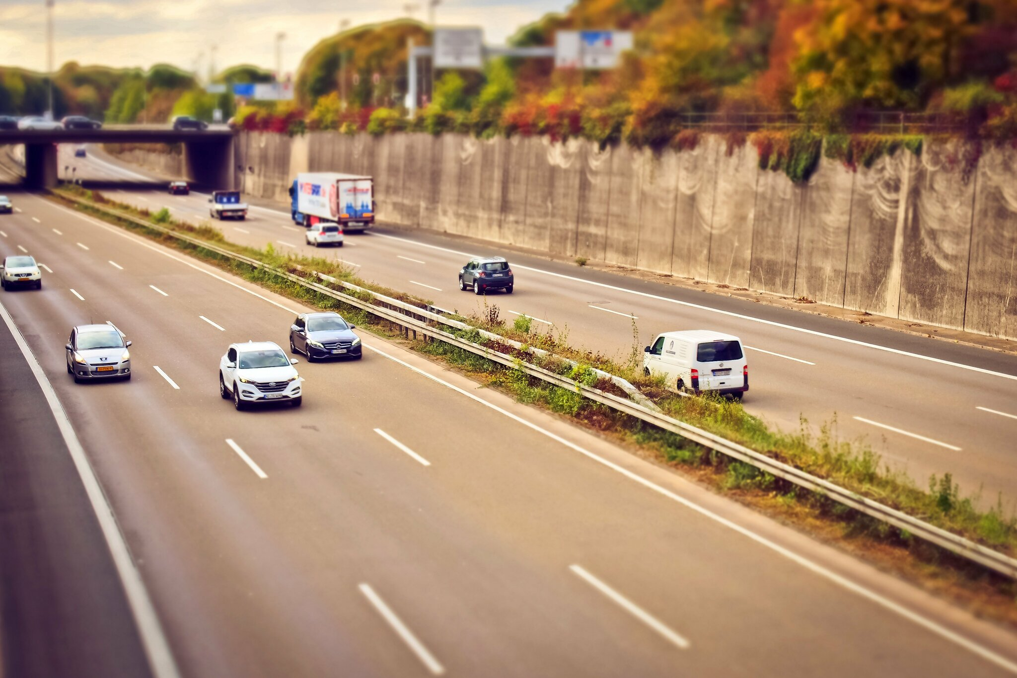 Hupen Im Straßenverkehr