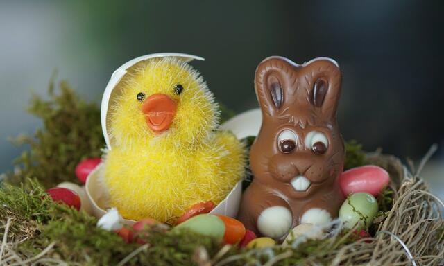 Ostern - cover