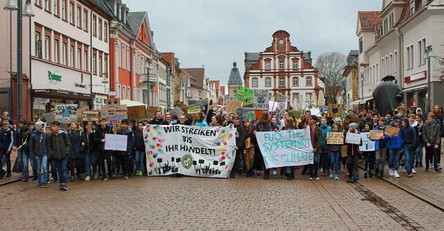 Streik Köln Morgen