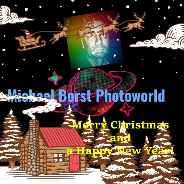 Frohe Weihnachten Und Gesundes Neues Jahr.Frohe Weihnachten Und Ein Gluckliches Und Gesundes Neues Jahr